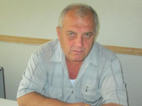 photo of Seryozha