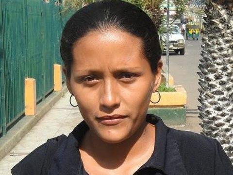photo of Diana Carolina