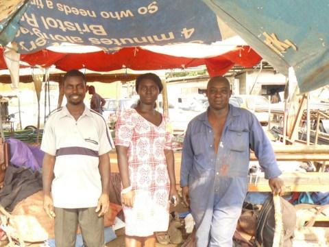 photo of Pajo Metal Works Group