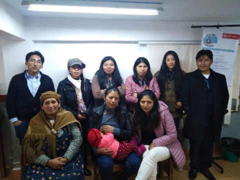 photo of Shadai Group