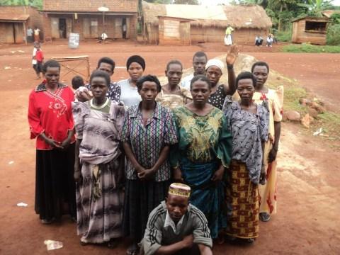 photo of Balinaki Development Group-Jinja