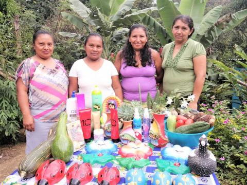 photo of Grupo Musa Mozonte Group