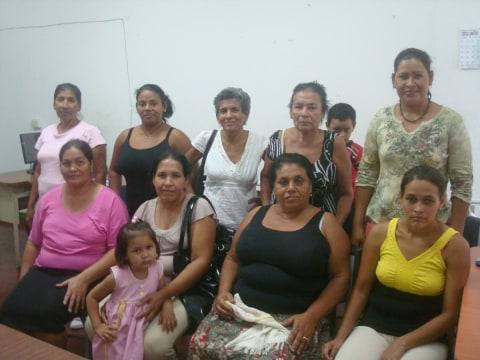 photo of Banco Comunal El Milagro Group