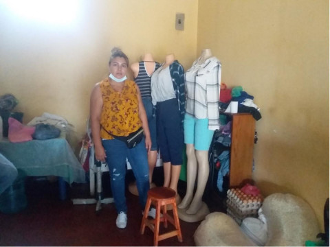 photo of Karla Del Carmen