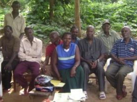 photo of Kamu Kamu Women's Group A