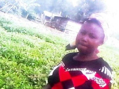 photo of Edinah