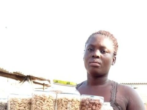 photo of Afi  Mawussi