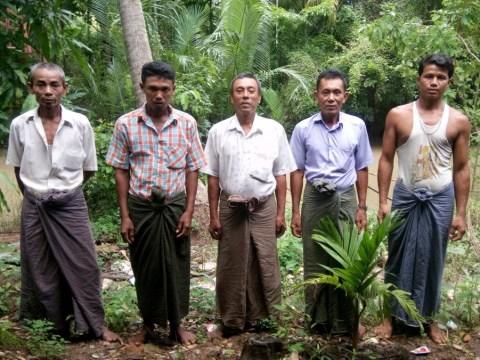 photo of Kun Pa Laing - 1 (A) Village Group