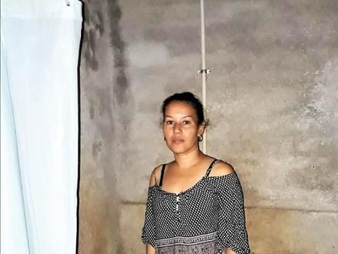 photo of Dina