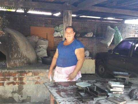 photo of Yanira Guadalupe