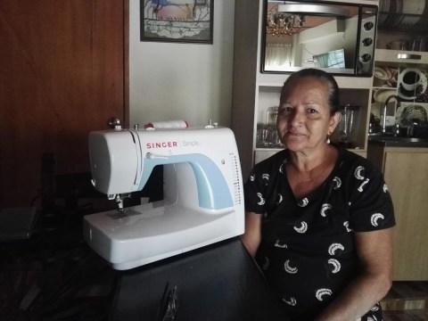photo of Gloria Amparo