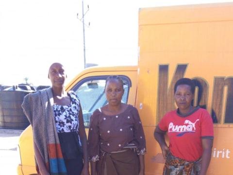 photo of Sukari Group -Sengerema