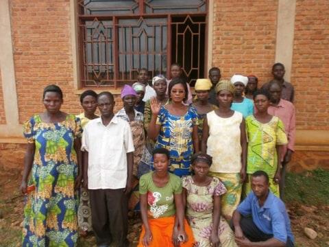 photo of Komezibikorwa Group