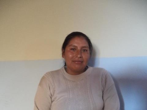photo of Pascuala