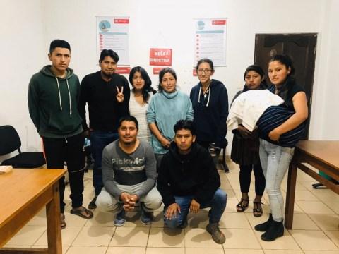 photo of Nuevos Comienzos Group
