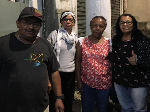 photo of Fortaleza X Group