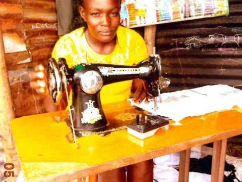 photo of Evaline Adhiambo