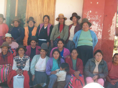 photo of Villa Rayanniyoc Group