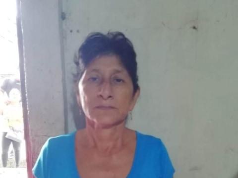 photo of Santa Brigida