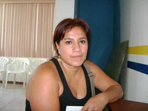 photo of Jessica Monserrate