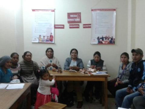 photo of Inspiracion Group