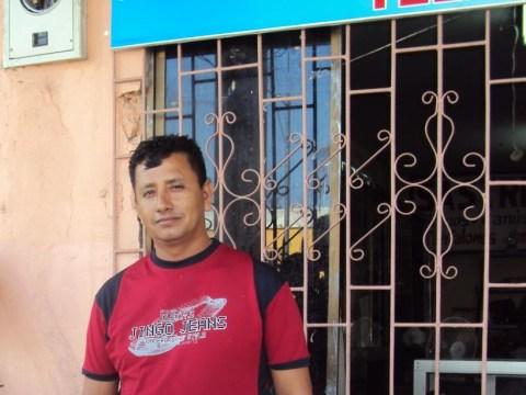 photo of Yine Ecuador