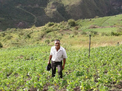 photo of Rigoberto Miguel