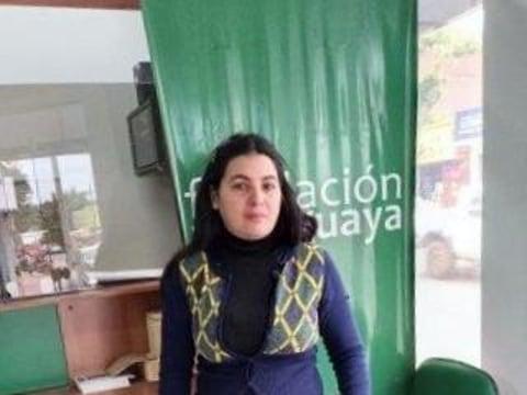 photo of Bernarda Esther