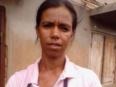photo of Harimalala Violette