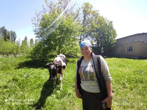 photo of Nazira