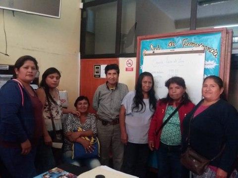 photo of Santa Rosa De Lima Group