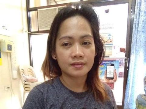 photo of Ma. Claire Ann