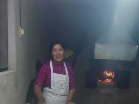 photo of Carla Diana