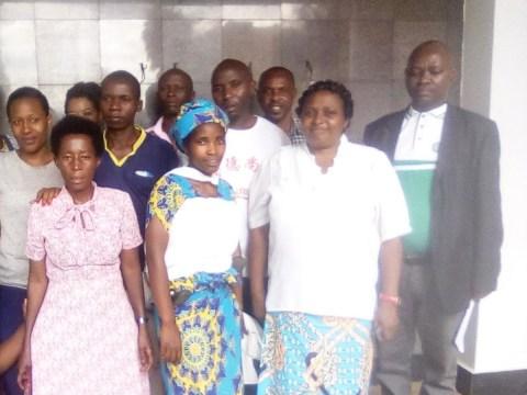 photo of Duhujimpuhwe Sub Group C