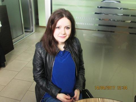 photo of Janna