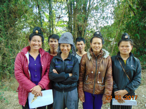photo of Thanh Yen 38 Group