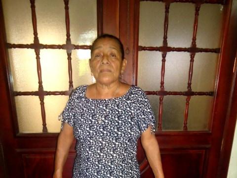 photo of Candida Rosa