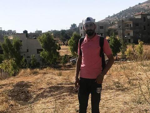 photo of Hussam
