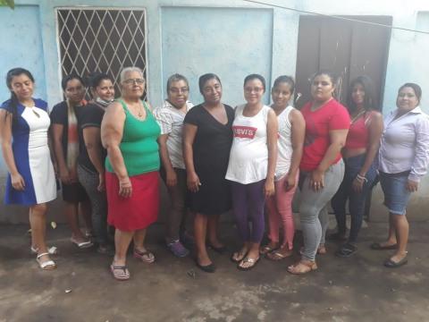 photo of Flor De Nicaragua Group