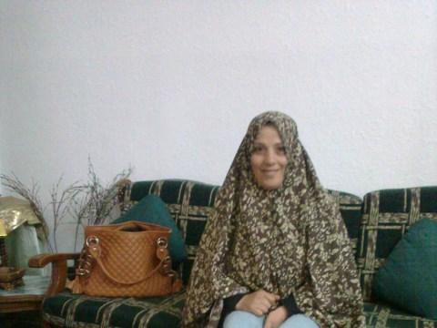 photo of Bashayer