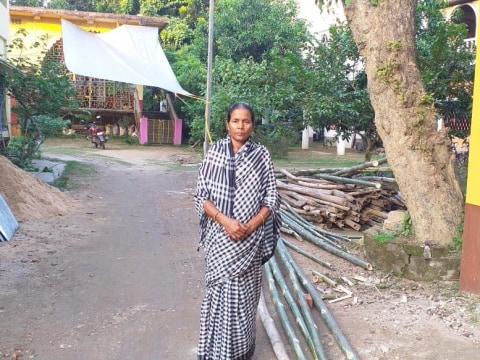 photo of Arati