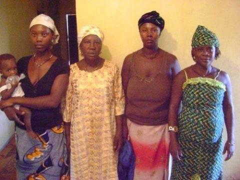 photo of Hope To God Group