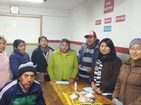 photo of 3 De Febrero Group