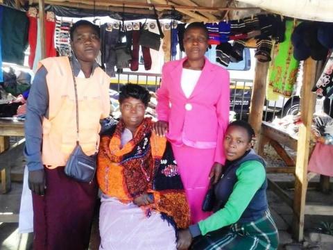 photo of Hatidzokereshure Group