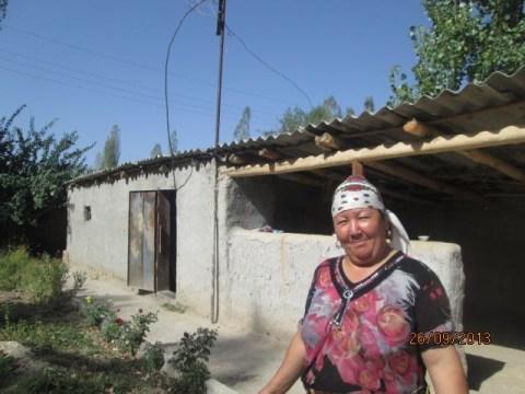 photo of Orozkul