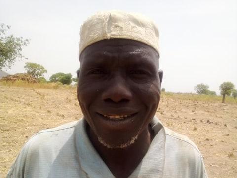 photo of Ahmadu