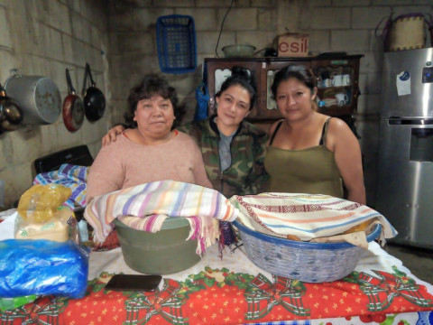 photo of Grupo Solidario Estrellas De San Felipe Group