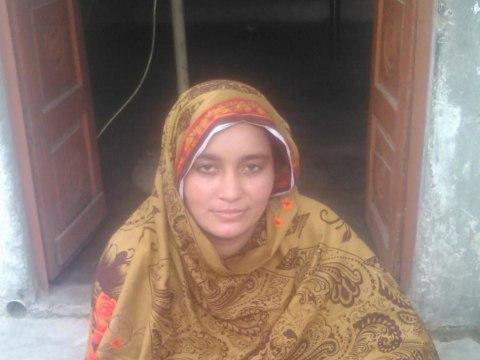 photo of Ayesha