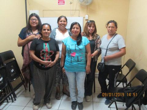 photo of Prosperidad Leal Group