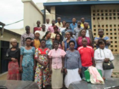 photo of Korubeho Cb Group